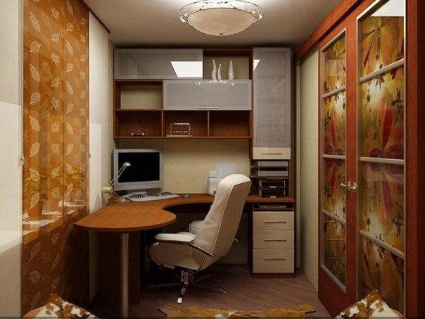 Дизайн столов компьютерных